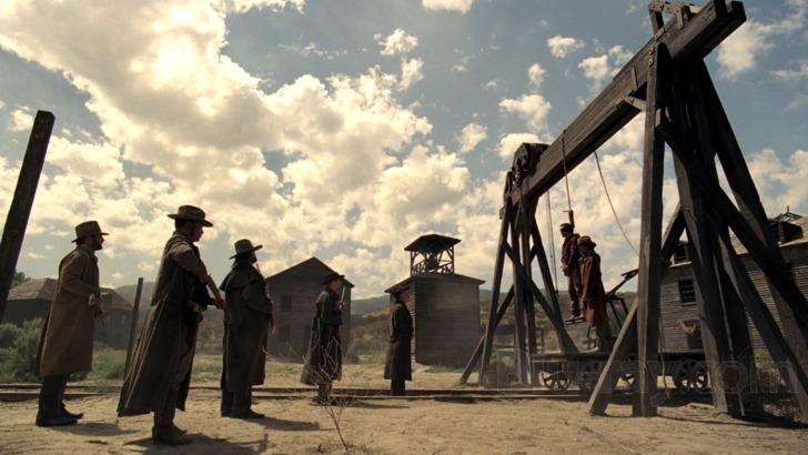Westworld Kritik