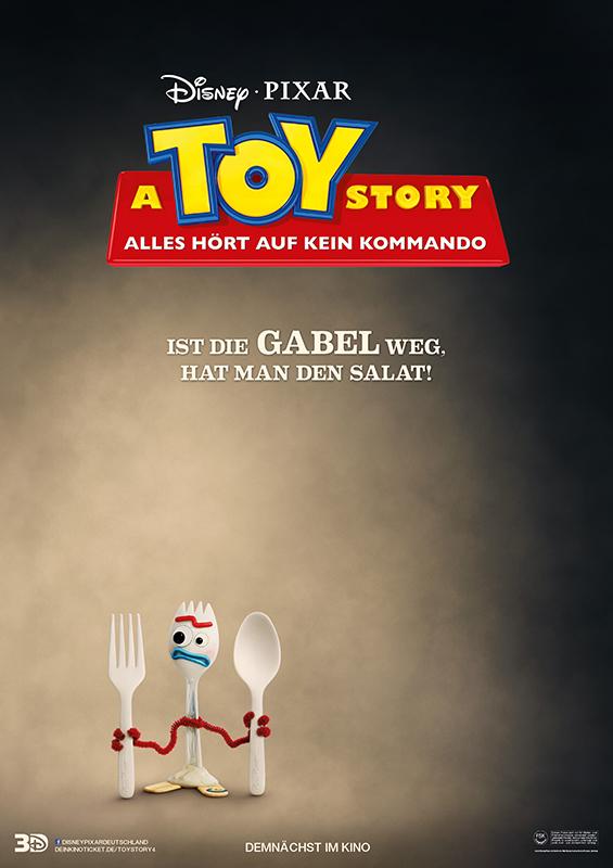 © Disney Pixar