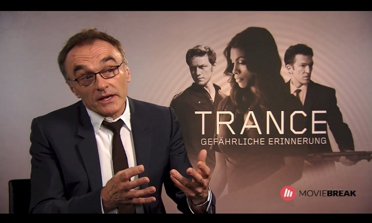 Danny Boyle Interview