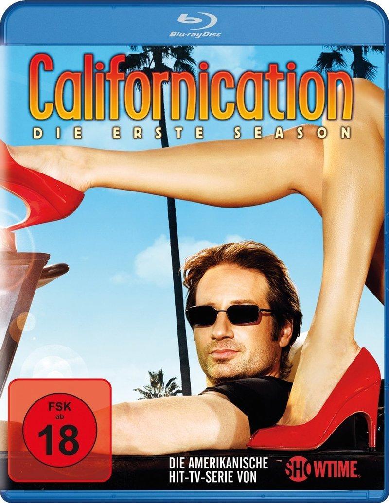 Californication - Die erste Season