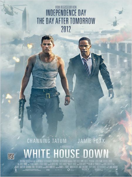 Unser Highlight diese Woche: White House Down