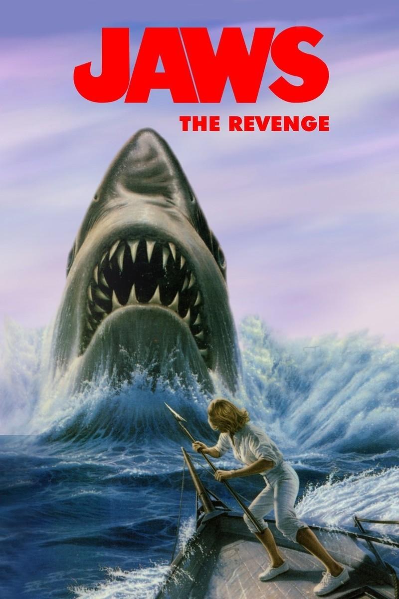 Der Weisse Hai – Die Abrechnung
