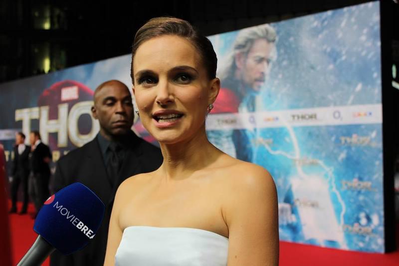 Moviebreak im Interview mit Natalie Portman