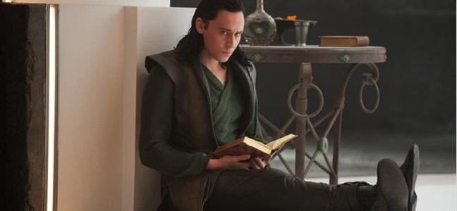 Seine bisherigen besten Werke:  Thor - The Dark Kingdom (2013)