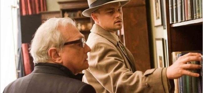 Martin Scorsese und Leonardo DiCaprio: Eine Freundschaft mit Oscar-Qualität