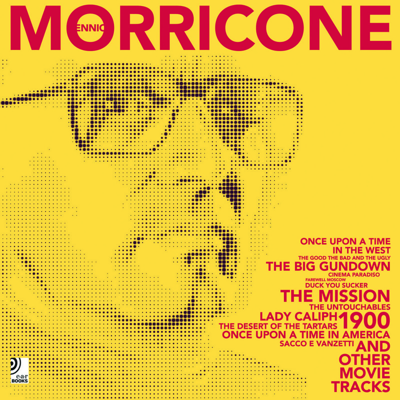 Ennio Morricone earBOOK