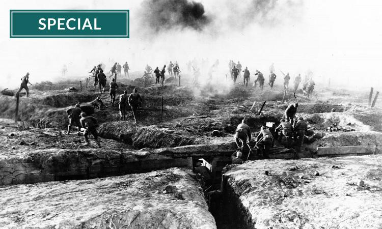 Film 2. Weltkrieg