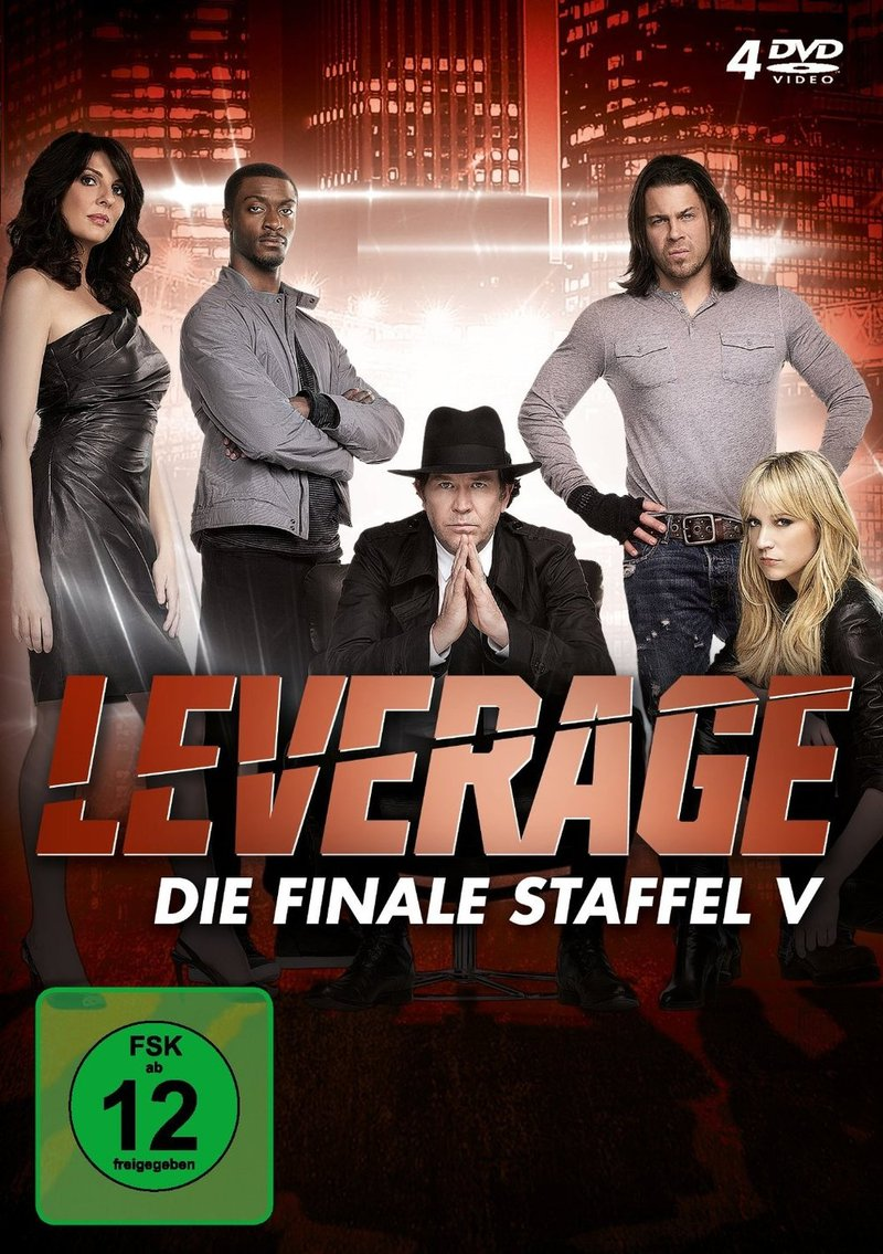 Leverage Staffel 5 - Kritik