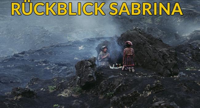 Rückblick Sabrina