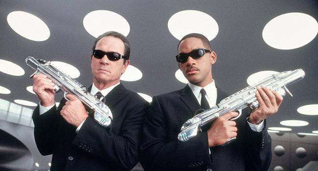 Will Smith: Seine erfolgreichsten Filme - Teil 1
