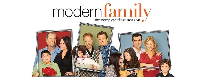 """""""Modern Family"""" - Staffel 4 - Kritik"""