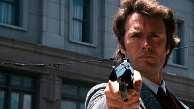 Dirty Harry - Bad Cop und Badass Cop