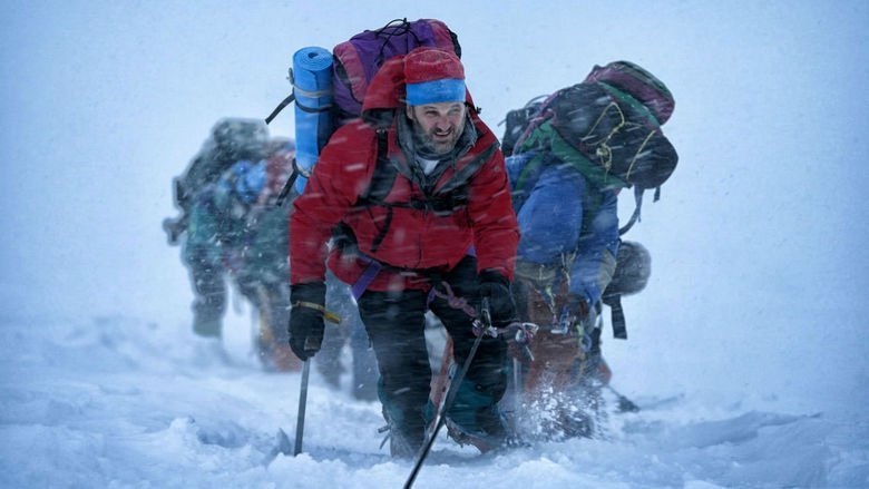 Everest 17.09.2015