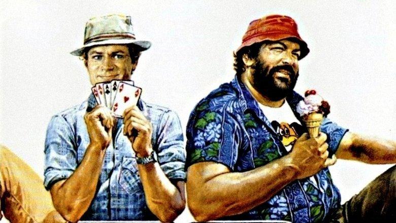 Top 10 Bud Spencer Und Terence Hill Die Besten Filmmomente Teil