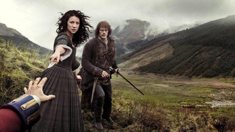 Outlander - Staffel 1 Vol. 2 - Kritik