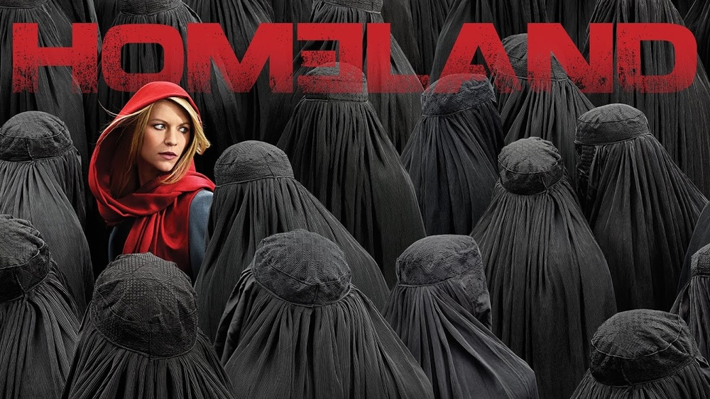 4. staffel homeland