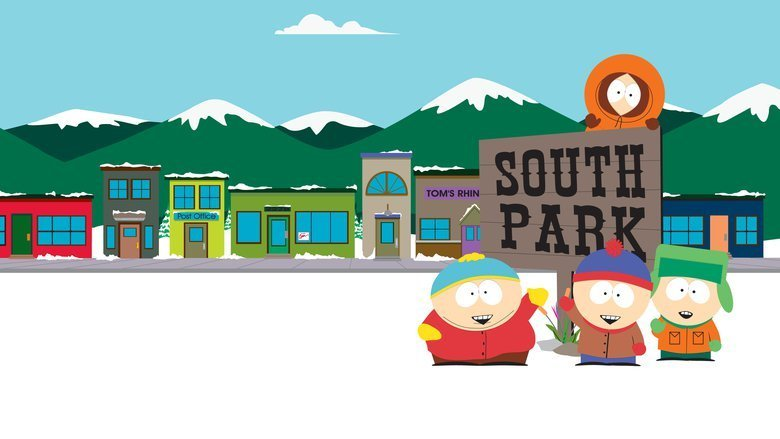 neue south park staffel