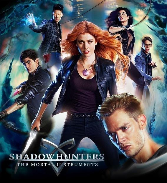 Shadowhunters Staffel 1 Stream Deutsch