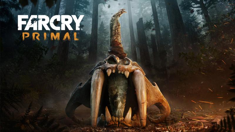 """Wir haben das Actiongame """"Far Cry Primal"""" auf der PS4 gespielt"""