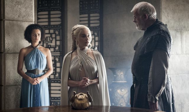 Game of Thrones - Staffel 5 - Kritik
