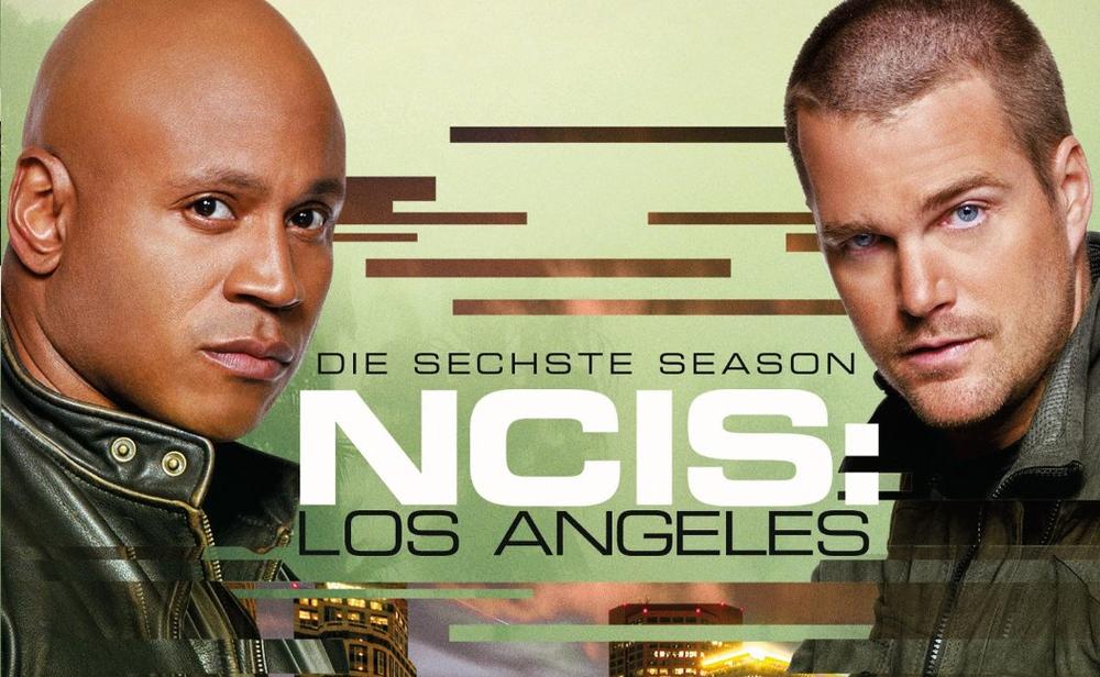 Ncis La Staffel 2