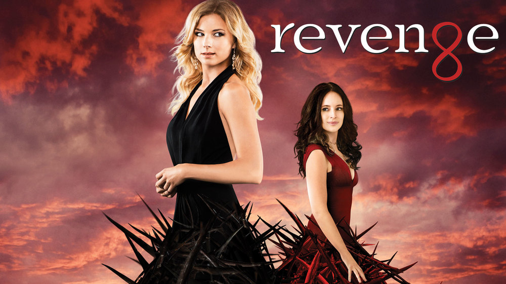 Revenge Aktuelle Staffel