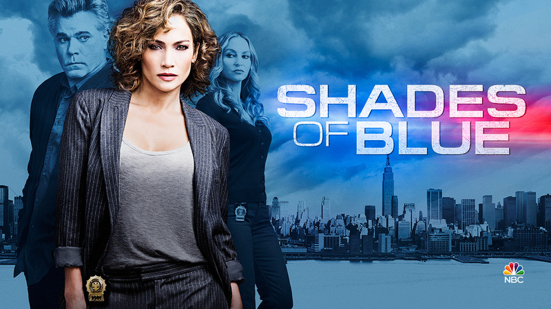 Shades of Blue - Staffel 1 - Kritik