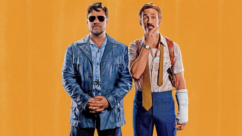 """Gute Jungs: """"The Nice Guys"""""""