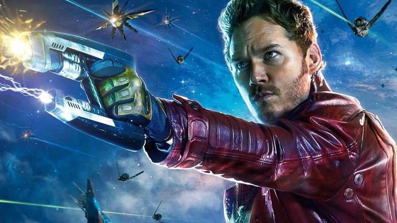 "Destiny Dance Gif: Star-Lord Wird Zu Dance-Lord: ""Guardians Of The Galaxy"