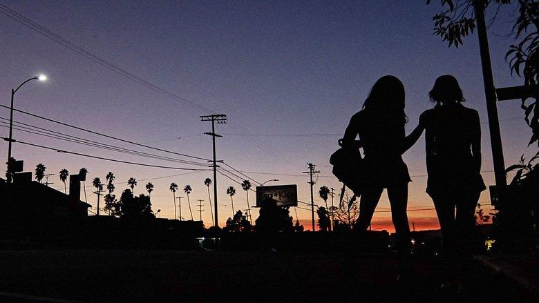 Tangerine L.A. - Veröffentlichung: 11. November