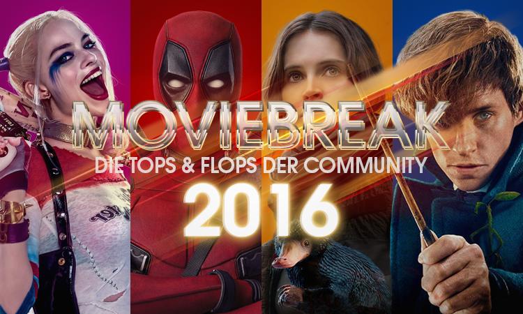 Der große MB-Userrückblick 2016 - Tops