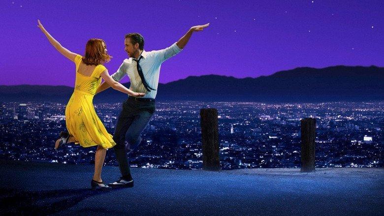 Platz 15: La La Land