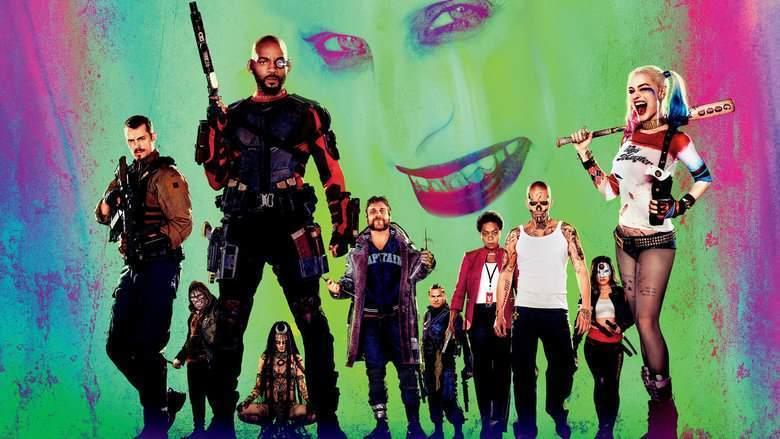 "Was taugt der Extended Cut von ""Suicide Squad""?"
