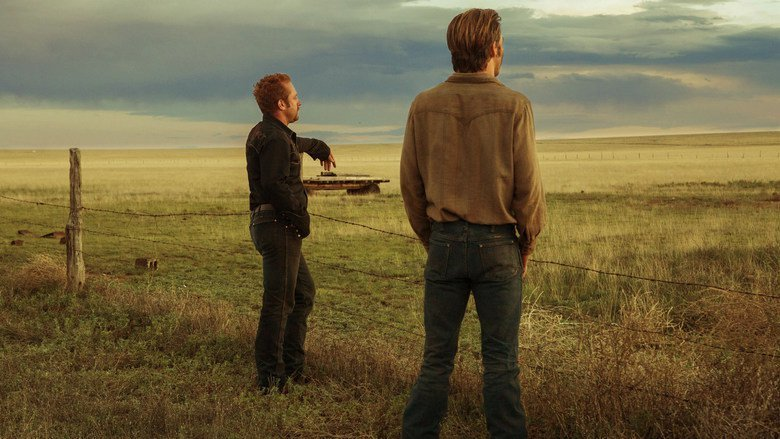 "Neo-Western: ""Hell or High Water"""