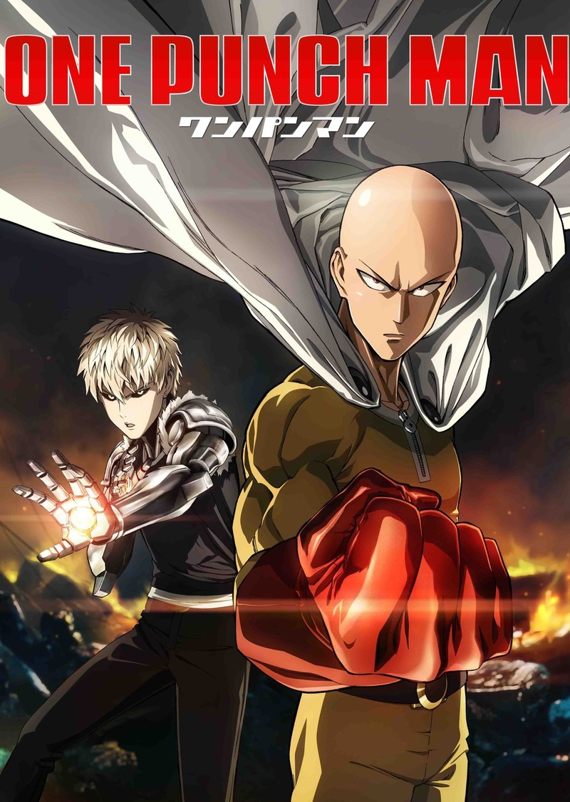 """One Punch Man"" - Vol. 1 - Kritik"