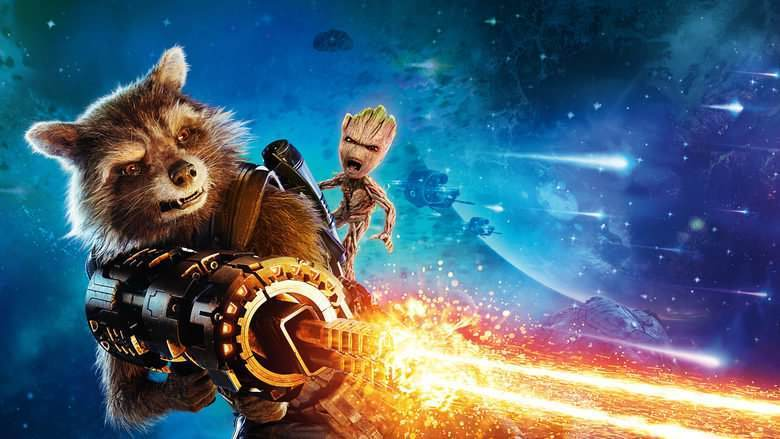 """Hooked on a Feeling: """"Guardians of the Galaxy Vol. 2"""""""