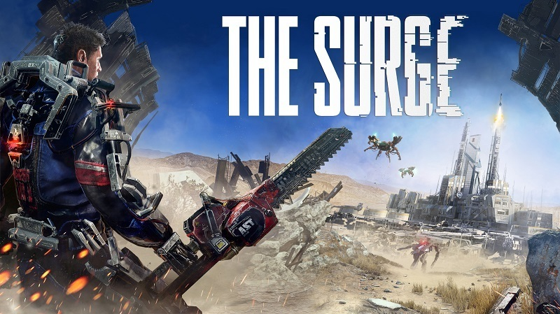 "Videospiel ""The Surge"" im Test"