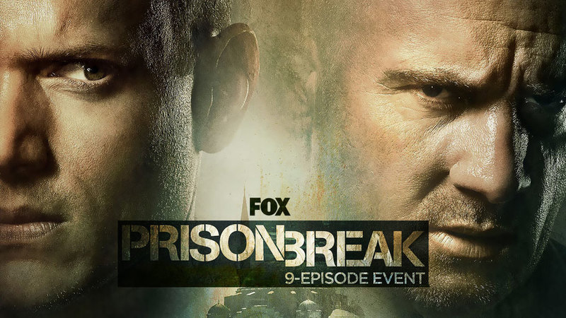 """Prison Break"" - Kritik zum Serien-Revival"