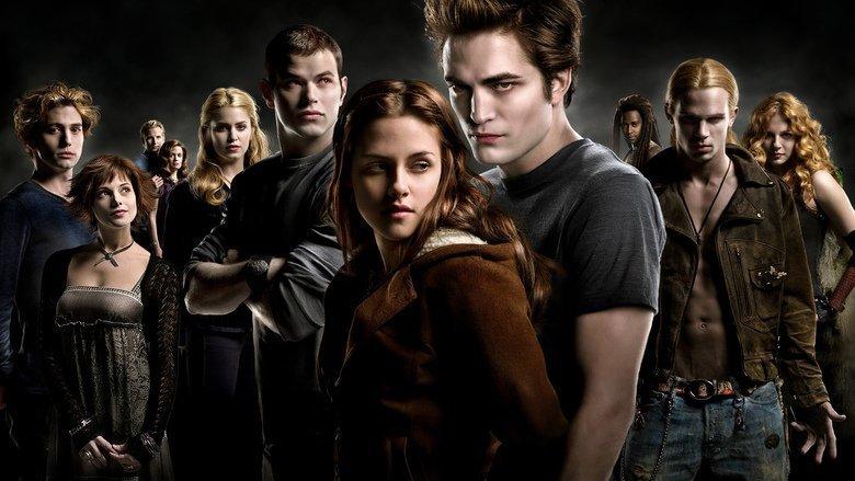 "Die Moviebreak Leser Hass-Filme: ""Twilight Saga"""