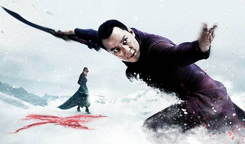 """Into The Badlands"" - Staffel 2 - Kritik"