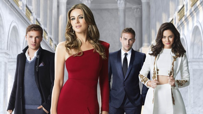 Serien Stream The Royals Staffel 3
