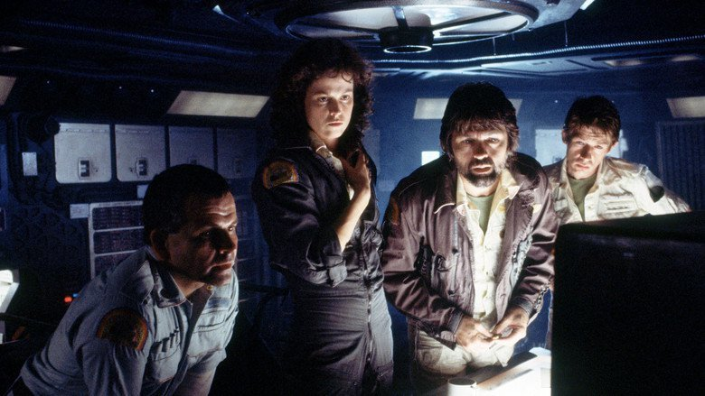 "Die Moviebreak Leser 10 Punkte Meisterwerke: ""Alien"""