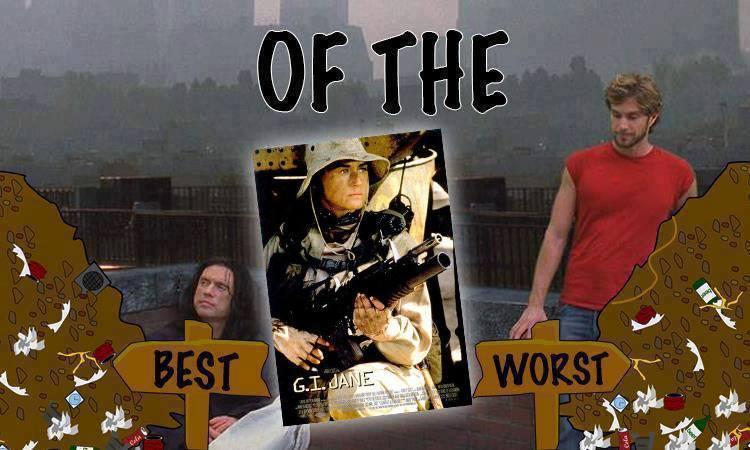 Best of the Worst - Teil 10 - Einleitung