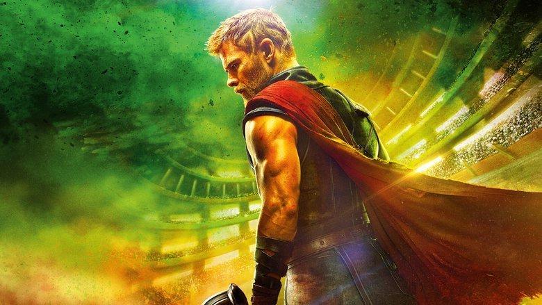 """Platz 6: """"Thor: Tag der Entscheidung"""" – 31.10.2017"""