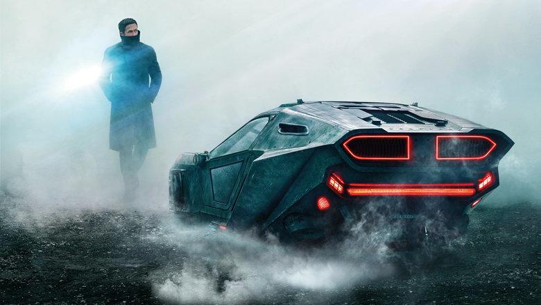 """Platz 4: """"Blade Runner 2049"""" – 05.10.2017"""