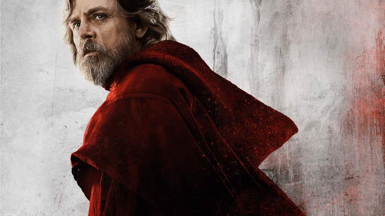 """Platz 2: """"The Last Jedi"""" – 14.12.2017"""