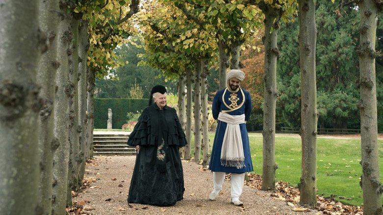 """Die Königin und ihr Diener: """"Victoria & Abdul"""""""
