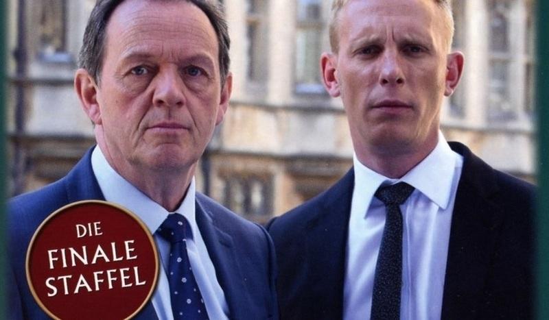 Lewis Der Oxford Krimi Staffel 9 Kritik Moviebreakde