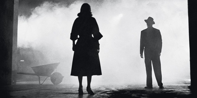 Der Moviebreak Noirvember - Einleitung