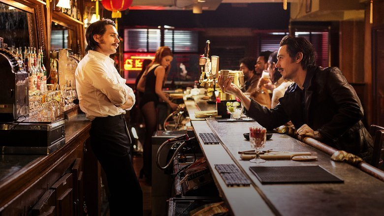 """The Deuce"" - Staffel 1 - Kritik"